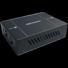 PoE-удлинитель витой пары Hikvision DS-1H34-0101P