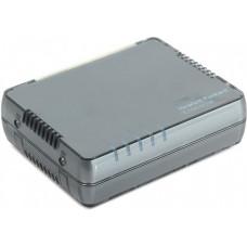 Коммутатор HPE OfficeConnect JH407A