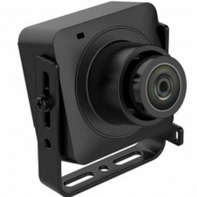 Миниатюрная HD-TVI камера HiWatch DS-T108 для банкоматов