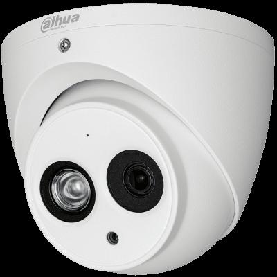 Мультиформатная камера DH-HAC-HDW2221EMP-A-0280B