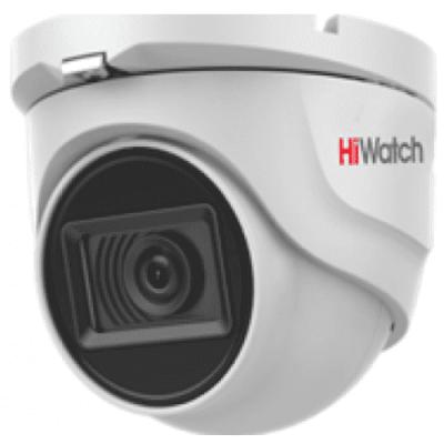 Мультиформатная камера HiWatch DS-T203A (6 мм)
