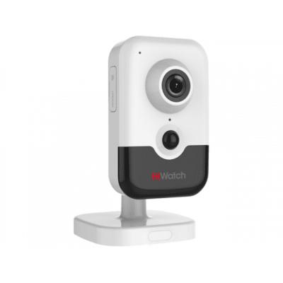 IP-камера HiWatch DS-I214W (B) (2 мм)