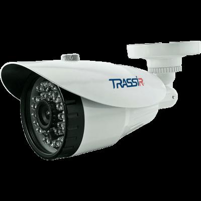 IP-камера TRASSIR TR-D2B5-noPOE v2 (3.6 мм)