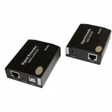 USB-удлинитель Osnovo TA-U1/2+RA-U4/2