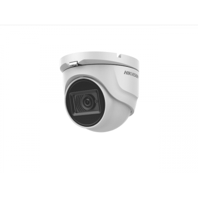 Аналоговая камера Hikvision DS-2CE76H8T-ITMF (6 мм)