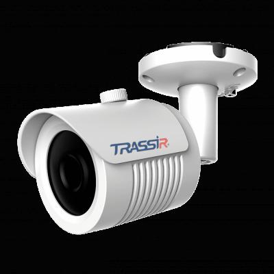 Аналоговая мини-камера TRASSIR TR-H2B5 (3.6 мм)