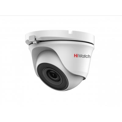 Мультиформатная камера HiWatch DS-T203 (B) (2.8 мм)