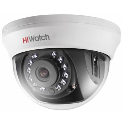 Мультиформатная камера HiWatch DS-T591 (2.8 мм)