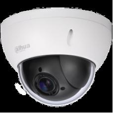 Уличная поворотная 2 Мп CVI-камера Dahua DH-SD22204I-GC с WDR 120 дБ