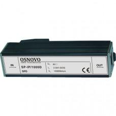 Устройство грозозащиты Osnovo SP-IP/1000D