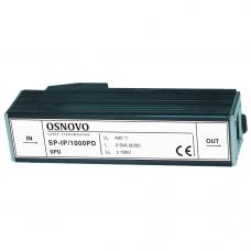 Устройство грозозащиты Osnovo SP-IP/1000PD
