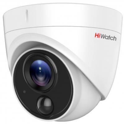 HD-TVI-камера HiWatch DS-T513 (2.8 мм)