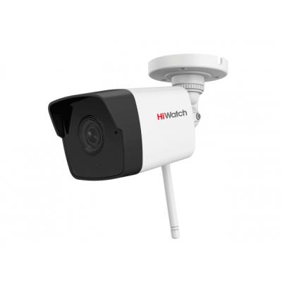 IP-камера HiWatch DS-I250W (B) (2.8 мм)