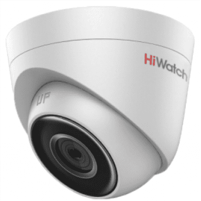 IP-камера HiWatch DS-I253 (6 мм)