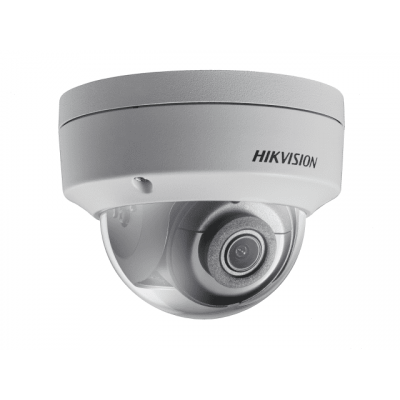 IP-камера Hikvision DS-2CD2123G0E-I (2.8 мм)
