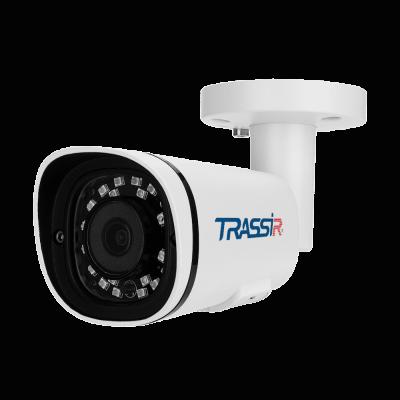 IP-камера TRASSIR TR-D2121IR3 v6 (2.8 мм)