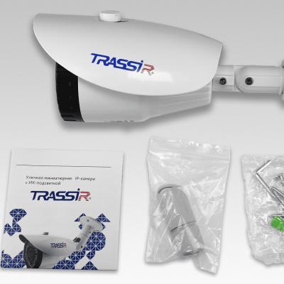 IP-камера TRASSIR TR-D2B5