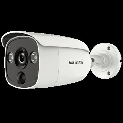 TVI-камера DS-2CE12D8T-PIRL (3.6 мм) с EXIR-подсветкой