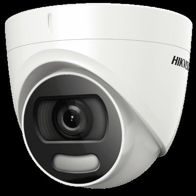 TVI-камера Hikvision DS-2CE72DFT-F (3.6 мм)
