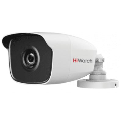 TVI-камера Hiwatch DS-T220 (6 мм)