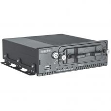 XVR для транспорта Hikvision DS-MP5504
