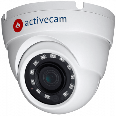 Мультиформатная аналоговая камера ActiveCam AC-H2S5
