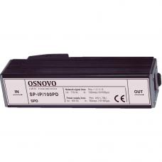 Устройство грозозащиты Osnovo SP-IP/100PD