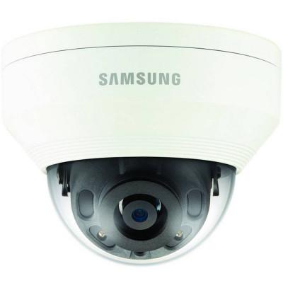 Вандалозащищенная 2 Мп камера QNV-6020RP с ИК-подсветкой