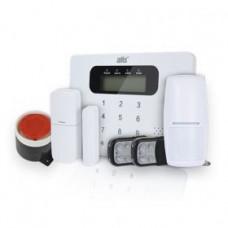 Kit-GSM100 Комплект беспроводной GSM сигнализации ATIS