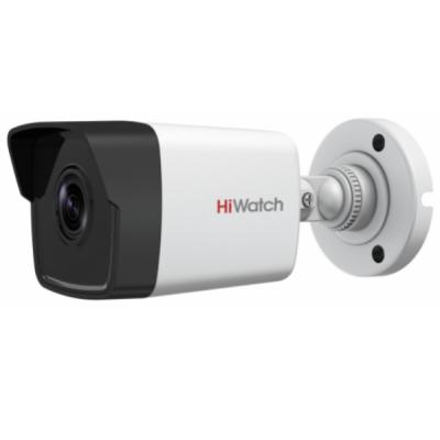 IP-камера HiWatch DS-I100 (B) (6 мм)