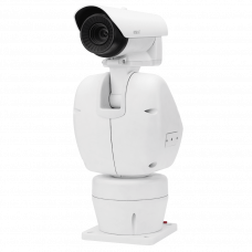 IP-камера Wisenet TNU-4051T на поворотной платформе