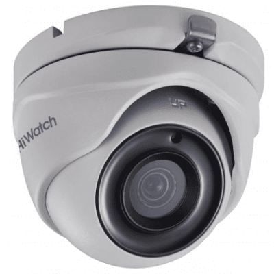 TVI-камера HiWatch DS-T203P (B) (2.8 мм)