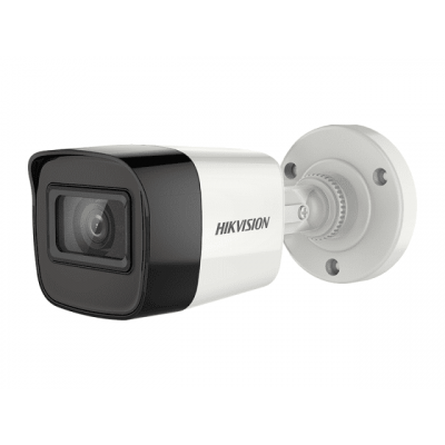 Аналоговая камера Hikvision DS-2CE16D3T-ITF (3.6 мм)