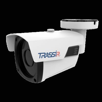 Аналоговая камера TRASSIR TR-H2B6