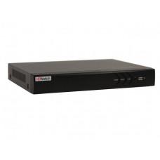 Гибридный видеорегистратор HiWatch DS-H304QA