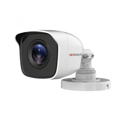 Мультиформатная камера HiWatch DS-T200 (B) (3.6 мм)