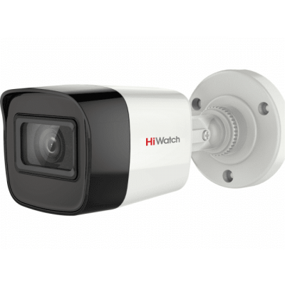 Мультиформатная камера HiWatch DS-T520 (С) (2.8 мм)