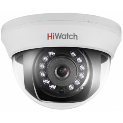 Мультиформатная камера HiWatch DS-T591 (3.6 мм)