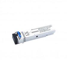 Оптический SFP-модуль Osnovo SFP-S1LC13-G-1310-1550-I