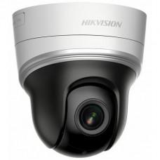 Сетевая PTZ-камера Hikvision DS-2DE2204IW-DE3 с оптикой x4 и ИК-подсветкой для офиса