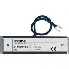 Устройство грозозащиты Osnovo SP-IP/1000 (ver2)