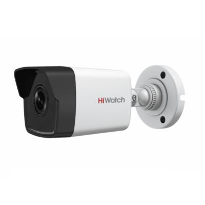 HD-TVI камера HiWatch DS-T500P (B) (6 мм)