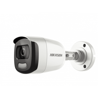 HD-TVI камера Hikvision DS-2CE10DFT-F28 (2.8 мм)