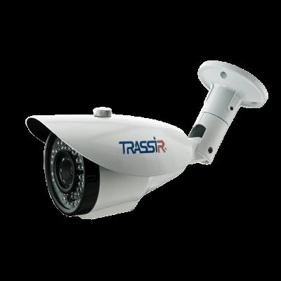 IP-камера TRASSIR TR-D2B6 v2