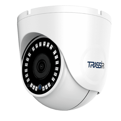 IP-камера TRASSIR TR-D8121IR2 v6 (3.6 мм)