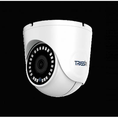 IP-камера TRASSIR TR-D8151IR2 (3.6 мм)