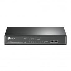 PoE-коммутатор TP-Link TL-SF1008LP