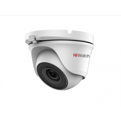 TVI-камера HiWatch DS-T123 (6 мм)