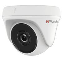 TVI-камера HiWatch DS-T133 (3.6 мм)