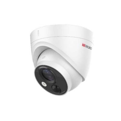 TVI-камера HiWatch DS-T213 (B) (2.8 мм)